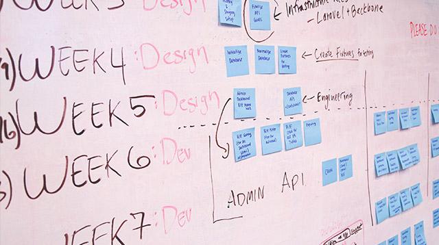 Website Development Checklist