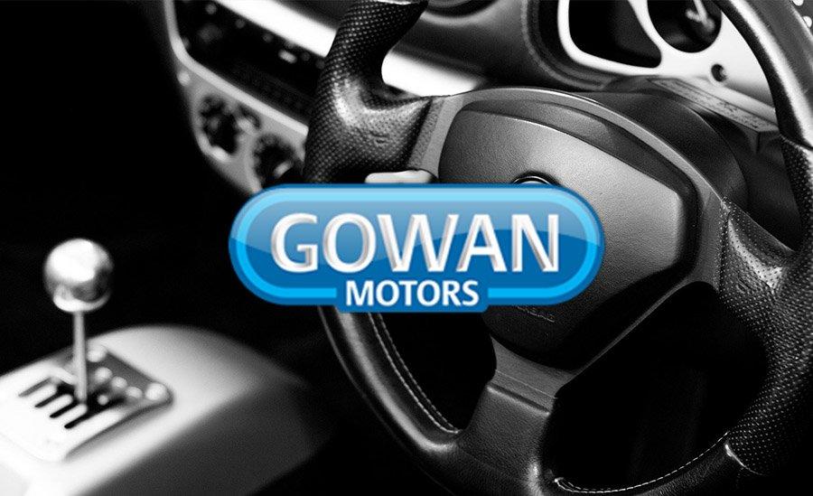 gowan motors digital marketing