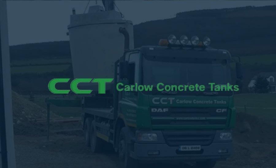 Carlow Concrete Tanks digital marketing