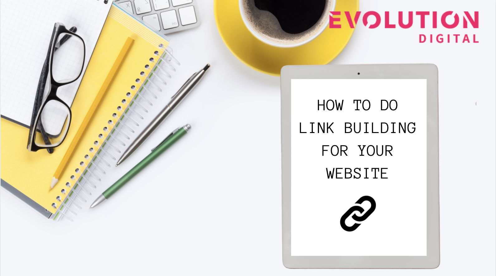 How To Do Link Building For Your Website