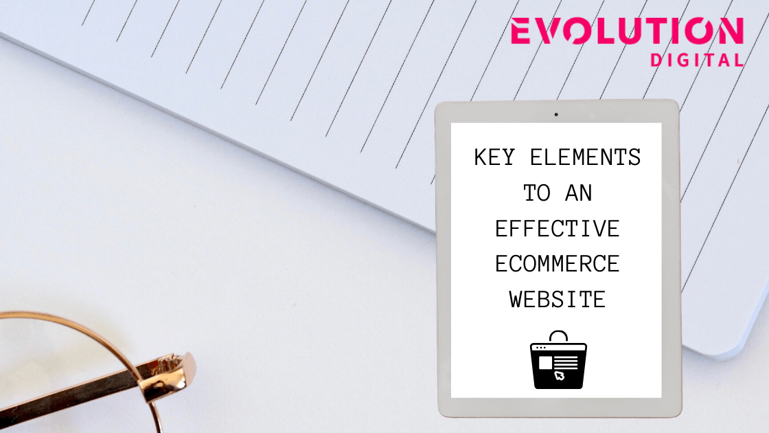 key elements to a successful ecommerce website