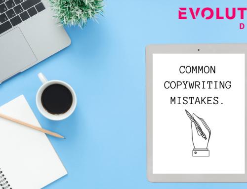 Common Copywriting Mistakes To Avoid