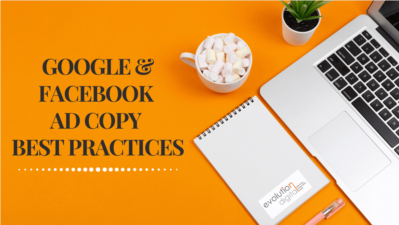 ad copy tips ppc facebook