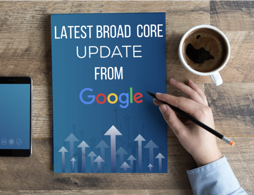 Google May 2020 Core Update: What You Need To Know