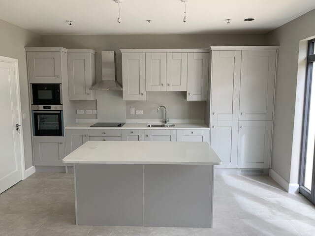 image of a kitchen for winakoolhouse