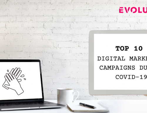 Top 10 Creative Marketing Campaigns during Covid-19