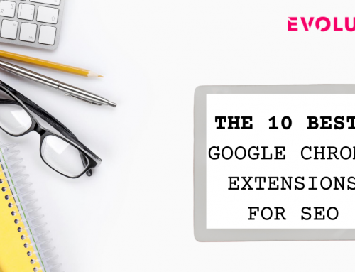 10 Best SEO Chrome Extensions