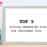 digital marketing christmas strategy
