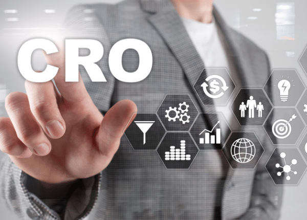conversion rate optimisation agency