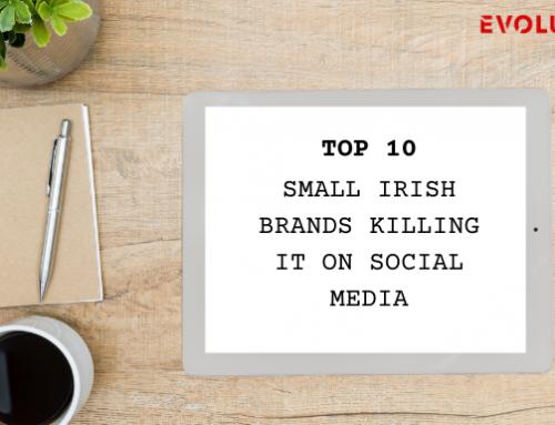 Small Irish Brands Killing it on Social Media