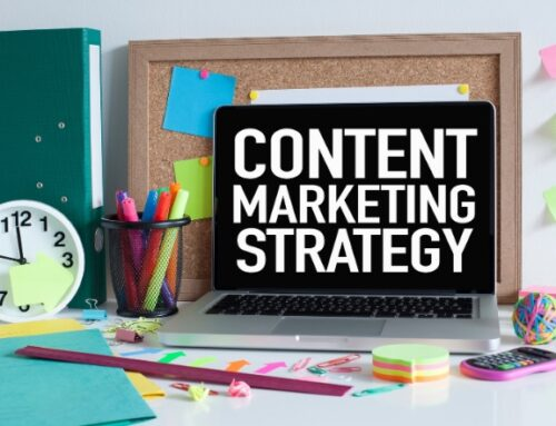 5 tips for a successful content strategy